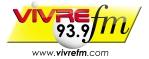 Logo Vivre FM HD