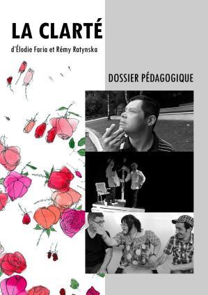 Dossier pédagogique La Clarté
